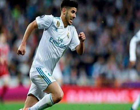 """ريال مدريد """"يضحي"""" بنجمه من أجل الصفقة الكبرى"""