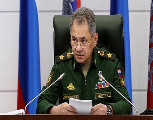 وزير الدفاع الروسي: نتوقع حربا أهلية في أفغانستان بعد انسحاب الناتو