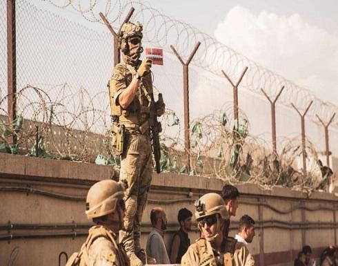 البنتاغون: مصير مطار كابول متروك لطالبان بعد الانسحاب