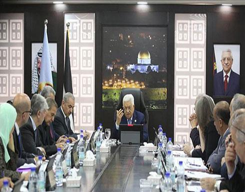 """الحكومة الفلسطينية: السفير الأمريكي بتل أبيب """"سفير للاستيطان"""""""