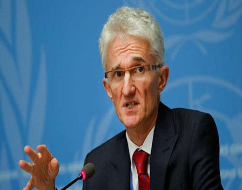 """الأمم المتحدة تدعو لتجنيب إدلب """"أسوأ كارثة إنسانية"""""""