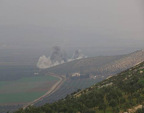 """الجيش التركي: تحييد ألف و439 إرهابيا منذ انطلاق """"غصن الزيتون"""""""