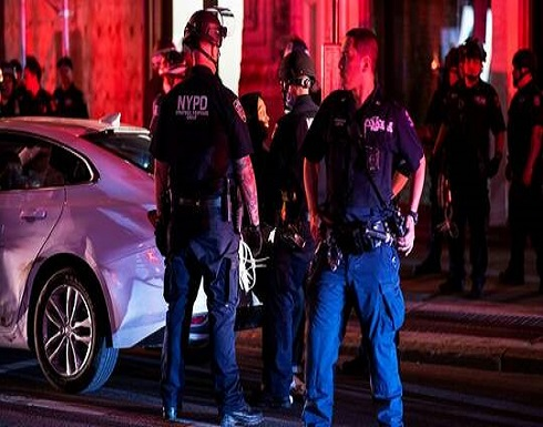 حاكم نيويورك: شرطة المدينة فشلت في أداء واجبها ورئيس البلدية رفض مساعدة الحرس الوطني