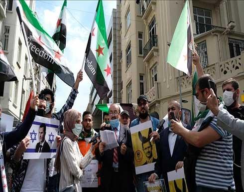 في انتخابات شكلية.. النظام السوري يجدد ولاية الأسد الأربعاء