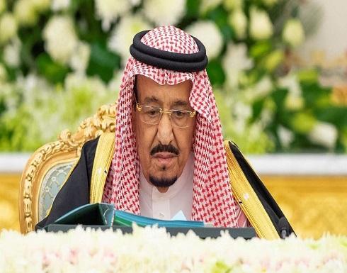 الملك سلمان: تأثير جائحة كورونا يمتد للاقتصاد وأسواق المال والتجارة