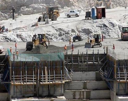 """مصر تعلن اختتام مفاوضات سد النهضة مع """"استمرار الخلافات"""""""