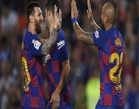 عقبة صعبة أمام إنتر ميلان لضم لاعب برشلونة