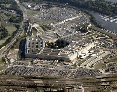 البنتاغون يعلق على أنباء مقتل جنرال بارز في الحرس الثوري بالقصف الأمريكي في العراق