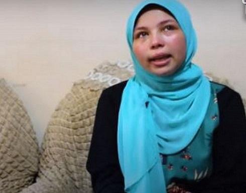 """اغتصب والدتها من 16 سنة ورفض الاعتراف بها.. تفاصيل مأساة """"عزة"""""""