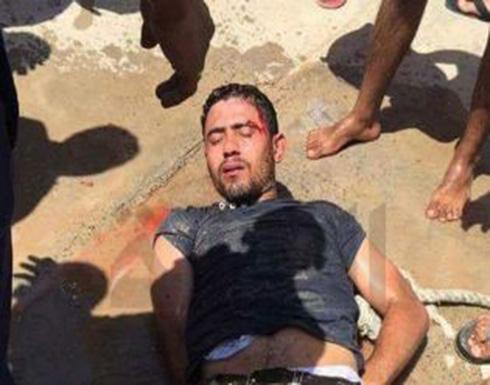 السلطات المصرية تكشف هوية منفذ هجوم الغردقة (صورة)