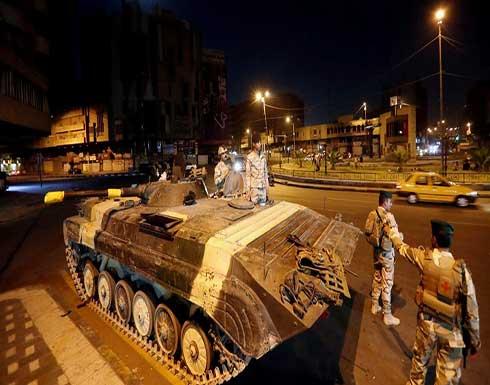 فرنسا: قلقون من الأعمال التي تتحدى سلطة الدولة العراقية