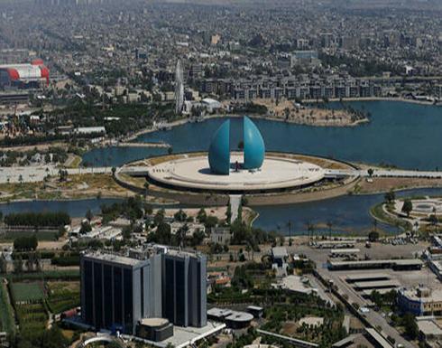 إحباط هجوم إرهابي كان يستهدف العاصمة العراقية