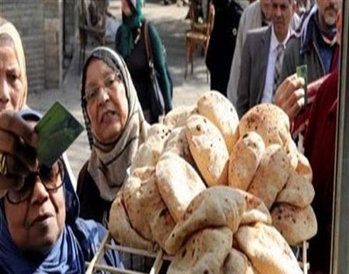 القاهرة تسعى لحماية سعر رغيف الخبز بعد زيادة الوقود