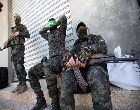 قطاع غزة: التحدي الإستراتيجي والرد الأمني-السياسي