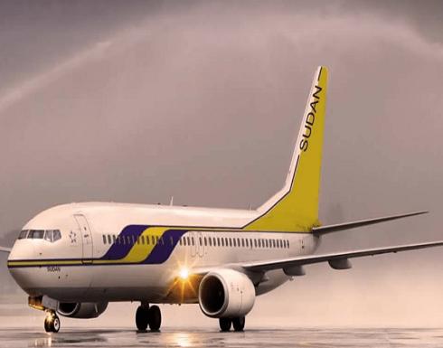 نقص الطائرات يقيد حركة الخطوط الجوية السودانية