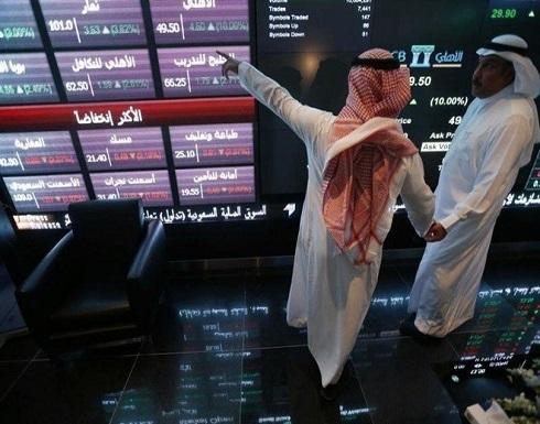صفقتان خاصتان في سوق الأسهم السعودية بقيمة 1.54 مليار ريال