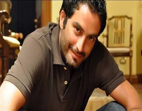 """نبيل عيسى يجهز لـ""""الجريمة"""" مع أحمد عز"""
