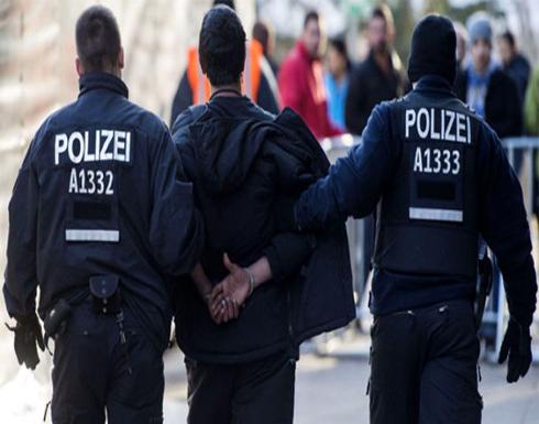 """لاجئ سوري في ألمانيا يُسجن لعامين بسبب """"عضّة"""""""