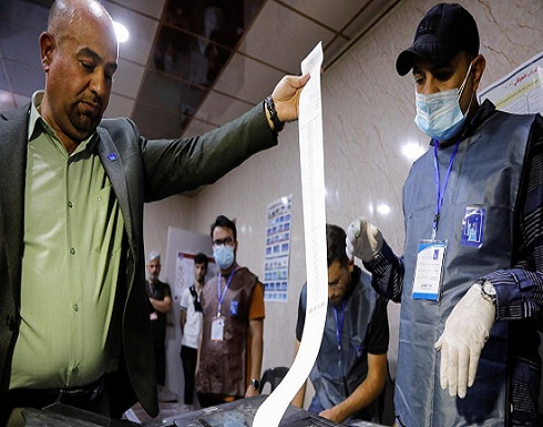 فتح باب الطعون.. البعثة الأوروبية تشيد بانتخابات العراق