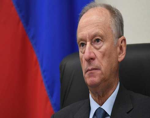 باتروشيف يبحث مع مستشار البيت الأبيض ساليفان التحضير لقمة بوتين وبايدن