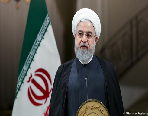 روحاني: أمريكا لا يمكنها أن تفرض علينا لا المفاوضات ولا الحرب
