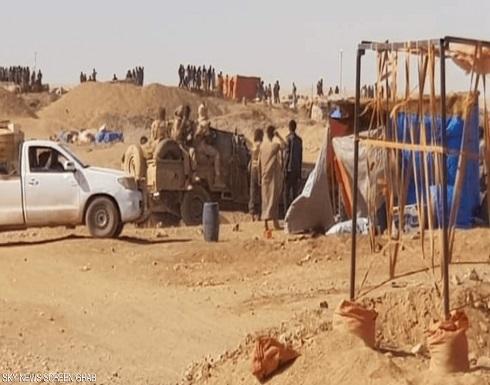 تشاد.. مجموعة مسلحة جديدة تعلن التمرد والزحف نحو العاصمة