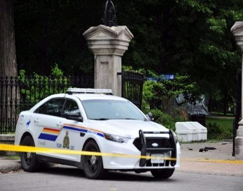 مساجد تورنتو تتعرض للهجوم 6 مرات خلال ثلاثة أشهر