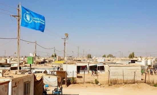 """%33 من سكان الأردن لاجئون ومهجرون """"قسرياً"""""""