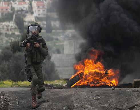 حماس بذكرى النكسة: الضم والمس بالأقصى سيفجران انتفاضة