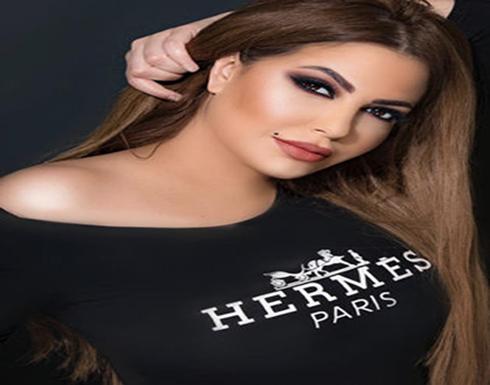 ليليا الأطرش ترد على جدل رقصها على أنغام عمرو دياب