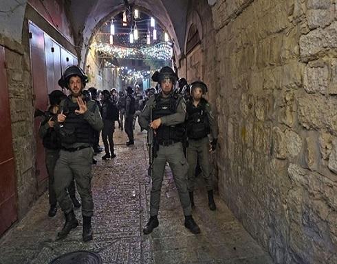 اعتقالات وإصابات بالضفة والقدس والداخل واعتداءات للمستوطنين
