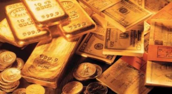 الذهب يواصل تلقي الدعم من غموض الأسواق