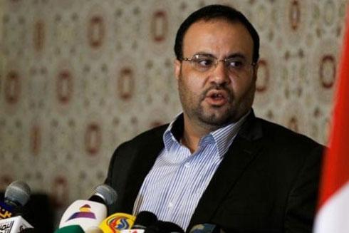 مقتل صالح الصماد رئيس المجلس السياسي للحوثيين ( سيرة ذاتية )