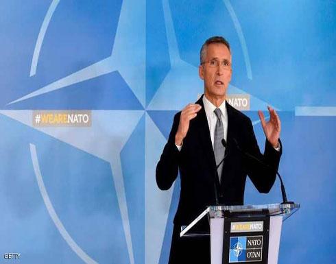 """محادثات """"نادرة"""" بين الناتو وروسيا"""