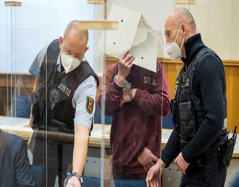 محكمة ألمانية تقضي بسجن ضابط سوري لتكون أول محاكمة لانتهاكات حقوق الإنسان في سوريا