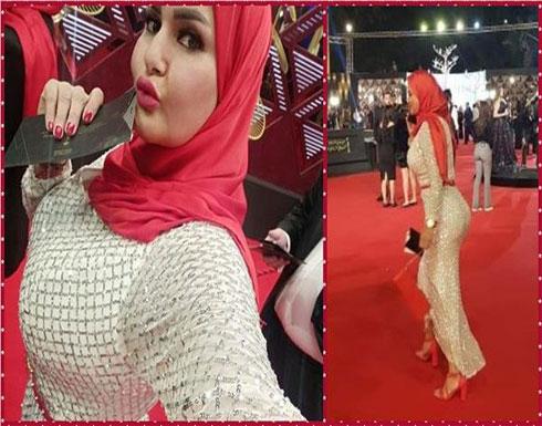 """بالفيديو ..سما المصري تثير الجدل: """" من فوق حجاب ومن تحت ورايا يا يا شباب"""""""
