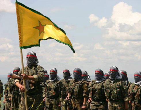تركيا تطلب من الولايات المتحدة عدم السماح للمقاتلين الأكراد بدخول الرقة