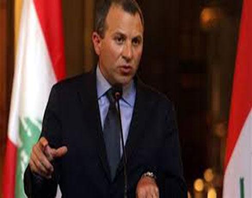 لبنان يرحب بمساعدة إيران لجيشه شرط عدم الإضرار بالبلاد