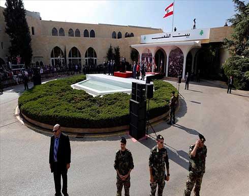 وزراء الحكومة اللبنانية الجديدة في سطور