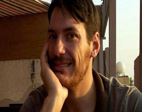 """اختفى بسوريا قبل 8 سنوات.. ووالداه يؤكدان """"حي يرزق"""""""