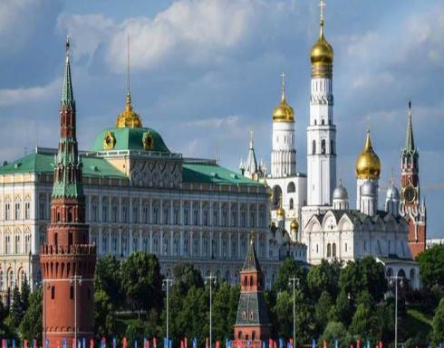 """موسكو: العقوبات الأميركية """"غير مشروعة"""""""