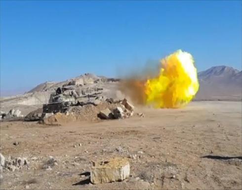 هجوم للنظام وحزب الله بوادي بردى ومعارك بالقلمون