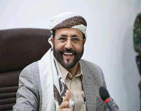 محافظ مأرب: لولا طيران التحالف لاختلف الأمر مع الحوثيين