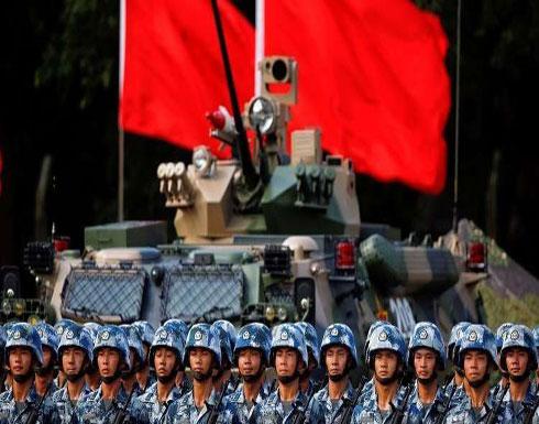 """الصين تعلن أنها ستتحرك عسكريا """"مهما كان الثمن""""!"""