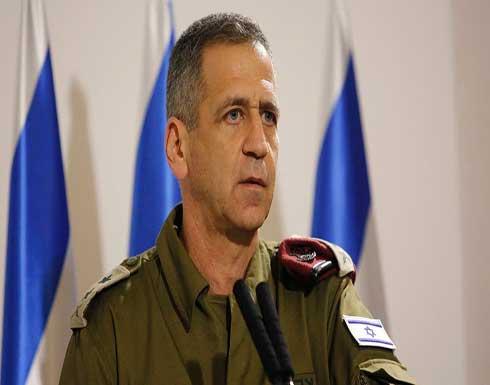 إسرائيل: نعمل بوسائل عدة للحد من نفوذ إيران في المنطقة