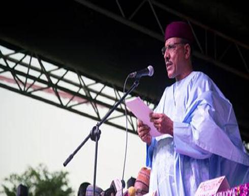 أبو العزوم.. أول رئيس للنيجر من أصول عربية