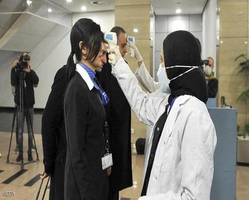 مصر تعلن حصيلة جديدة للمصابين ووفيات كورونا