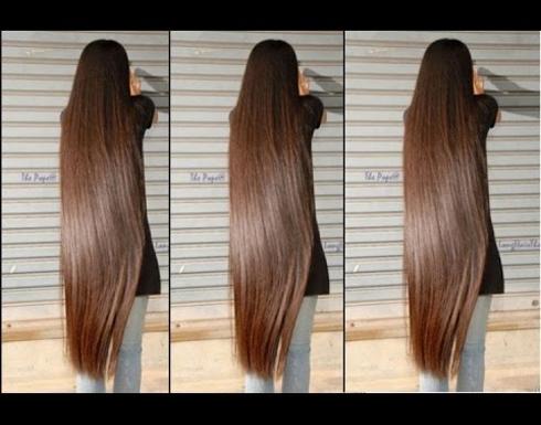 بمكونات غير متوقعة.. 3 وصفات سحرية لـ تطويل الشعر