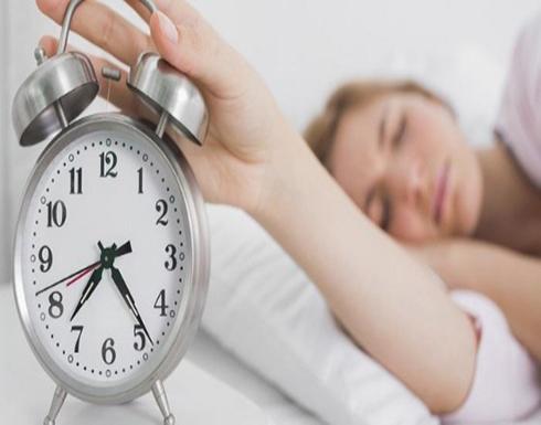 صوت «المنبه» التقليدي يؤدي إلى الترنح عند الاستيقاظ