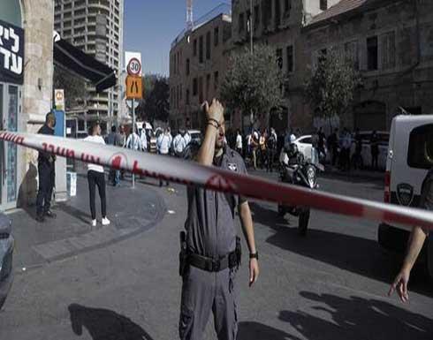 إعلام عبري: تعرض إسرائيلي للطعن في يافا واعتقال المنفذ
